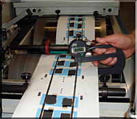 Printed Electronics Quality Control